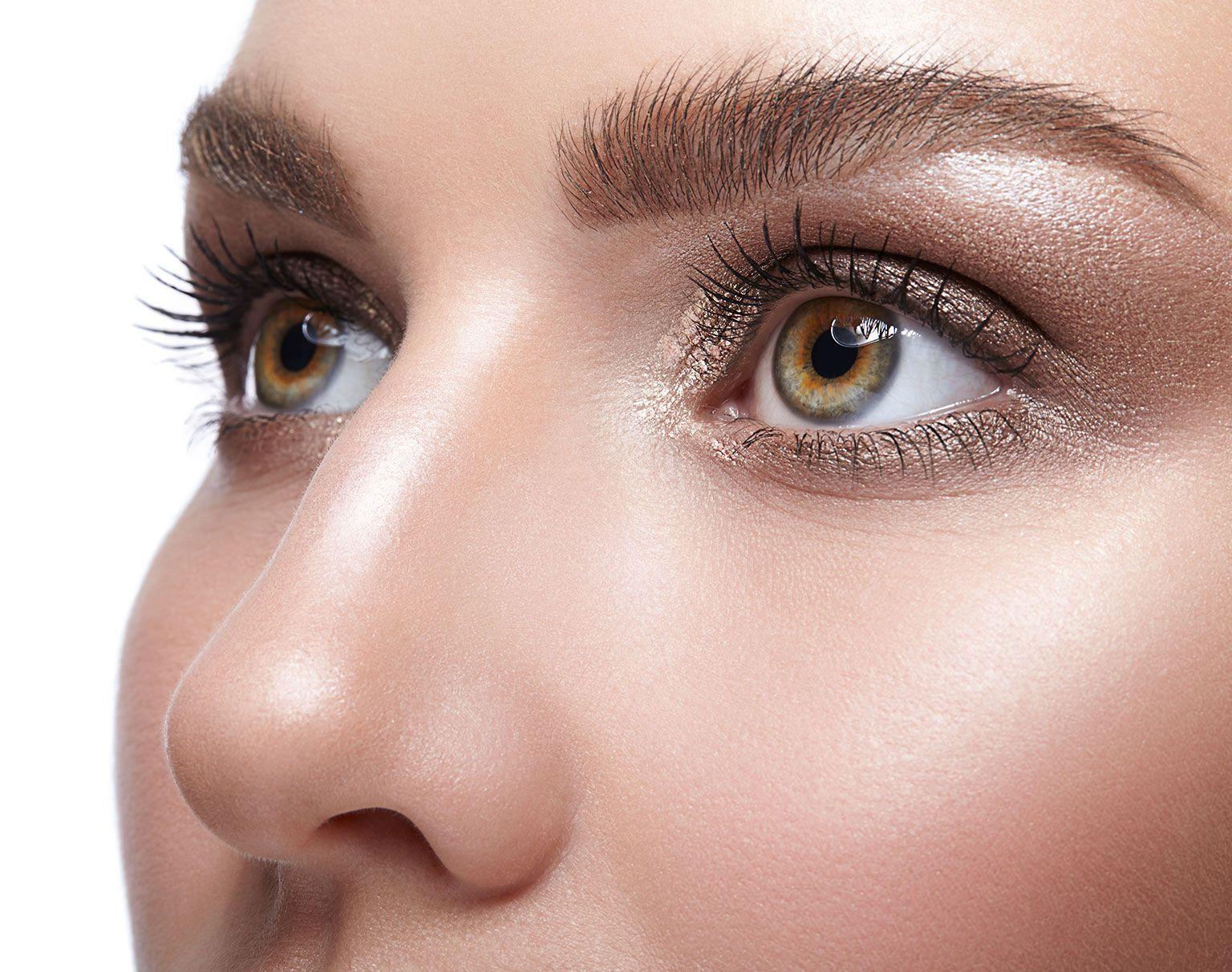 Réparation de la cloison nasale déviée