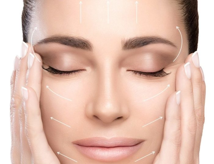 Lipofilling-visage